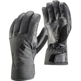 Black Diamond W's Legend Gloves Smoke